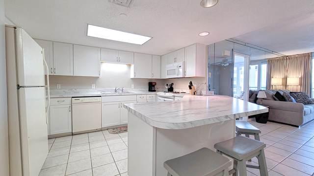 660 Nautilus Court #2311, Fort Walton Beach, FL 32548 (MLS #878647) :: Beachside Luxury Realty
