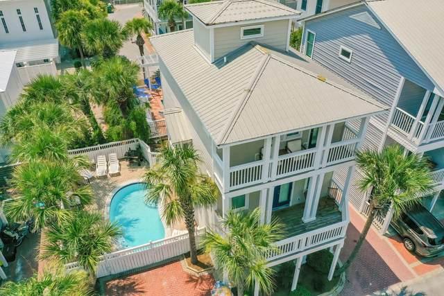 34 Seashore Circle, Santa Rosa Beach, FL 32459 (MLS #878679) :: Anchor Realty Florida