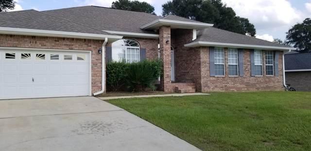 408 Triton Street, Crestview, FL 32536 (MLS #878749) :: Blue Swell Realty