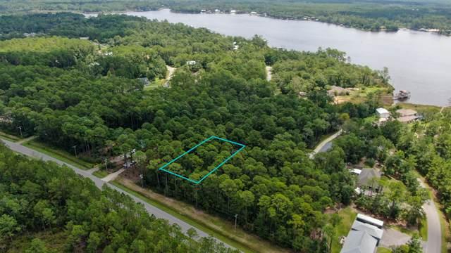 TBD E Co Highway 83A, Freeport, FL 32439 (MLS #878823) :: Anchor Realty Florida