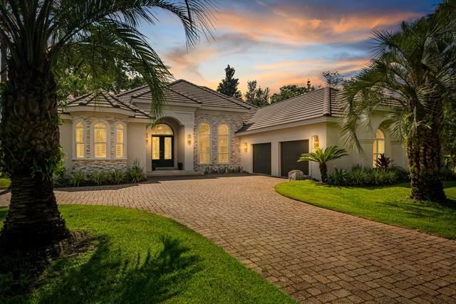 4450 Stonebridge Road Road, Destin, FL 32541 (MLS #878824) :: NextHome Cornerstone Realty