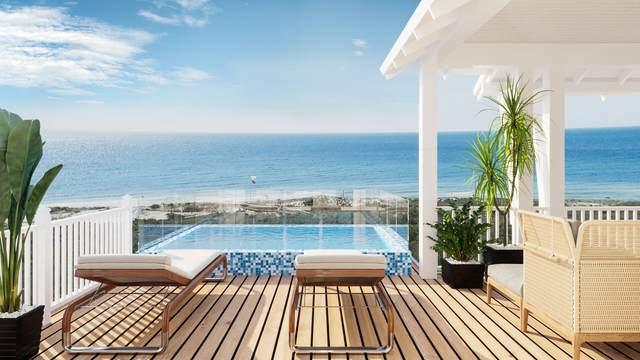 3 Mala Way, Inlet Beach, FL 32461 (MLS #878831) :: Keller Williams Realty Emerald Coast