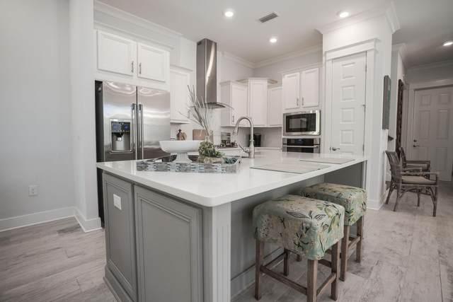 125 W Pine Lands Loop A, Inlet Beach, FL 32461 (MLS #878858) :: Keller Williams Realty Emerald Coast