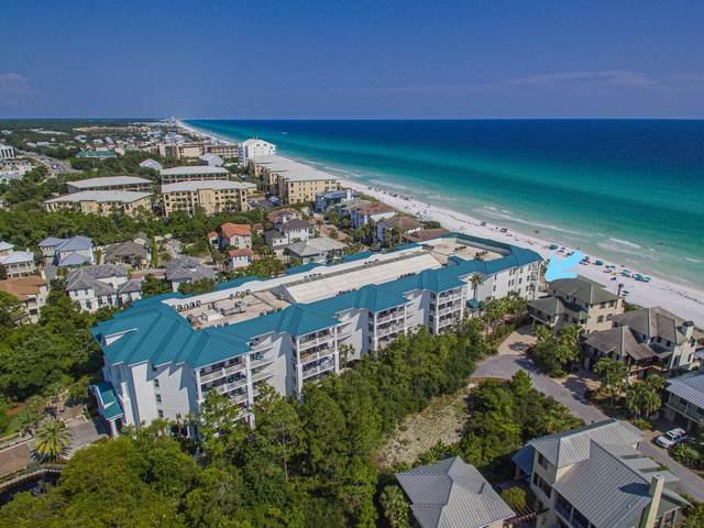 164 Blue Lupine Way #114, Santa Rosa Beach, FL 32459 (MLS #878886) :: Engel & Voelkers - 30A Beaches