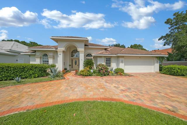 696 Indigo Loop, Miramar Beach, FL 32550 (MLS #878899) :: Rosemary Beach Realty