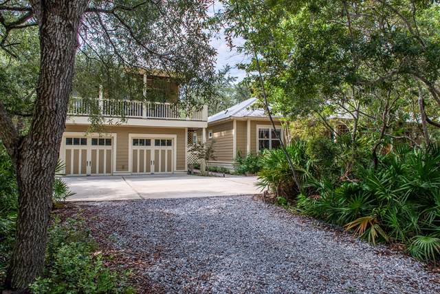 364 Amelia Lane, Santa Rosa Beach, FL 32459 (MLS #878906) :: Emerald Life Realty