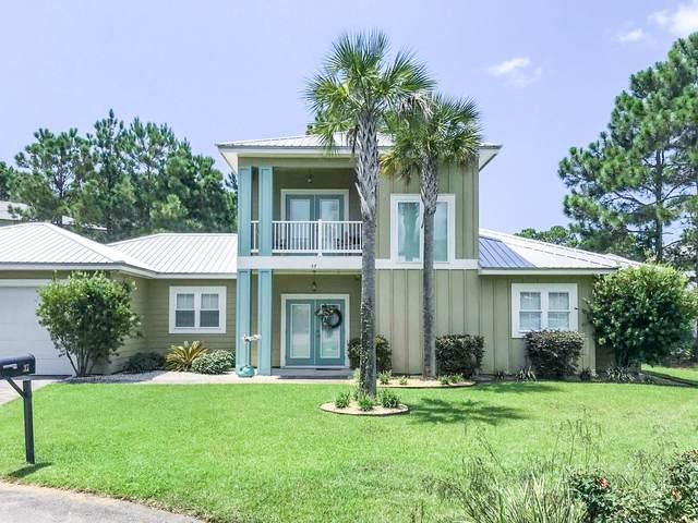 37 Basswood Drive, Santa Rosa Beach, FL 32459 (MLS #879142) :: The Ryan Group