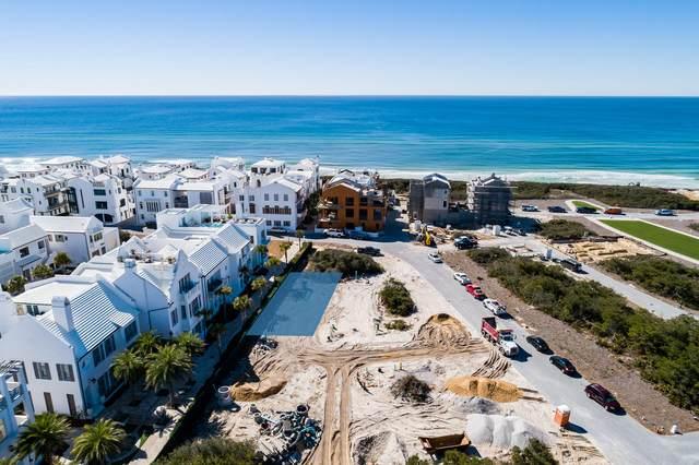 XX9 Whitecap Lane, Alys Beach, FL 32461 (MLS #879349) :: Scenic Sotheby's International Realty