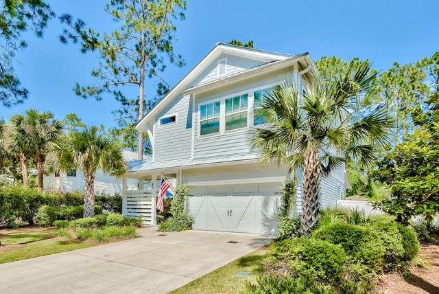 80 Trae Lane, Santa Rosa Beach, FL 32459 (MLS #879443) :: Rosemary Beach Realty