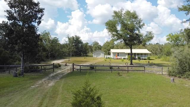 3478 Jones Road, Marianna, FL 32448 (MLS #879494) :: Rosemary Beach Realty
