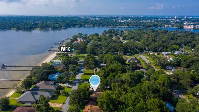 266 NE Beachview Drive, Fort Walton Beach, FL 32547 (MLS #879503) :: RE/MAX By The Sea