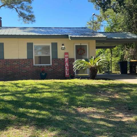 322 NW Linda Lane, Fort Walton Beach, FL 32548 (MLS #879549) :: Counts Real Estate Group