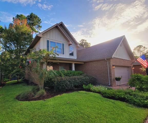 345 Cox Road, Santa Rosa Beach, FL 32459 (MLS #879596) :: Beachside Luxury Realty