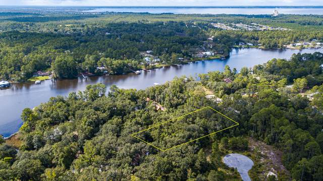 Lot 4 E Bayou Forest Drive, Freeport, FL 32439 (MLS #879602) :: Scenic Sotheby's International Realty