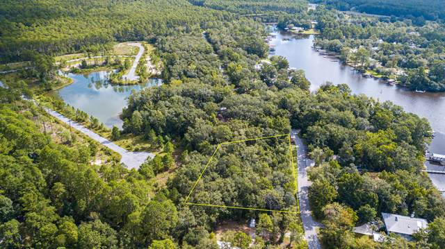 Lot 5 E Bayou Forest Drive, Freeport, FL 32439 (MLS #879603) :: Scenic Sotheby's International Realty