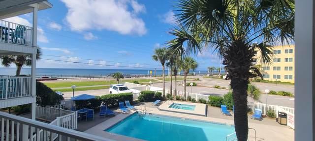 2396 Scenic Gulf Drive #205, Miramar Beach, FL 32550 (MLS #879693) :: Rosemary Beach Realty