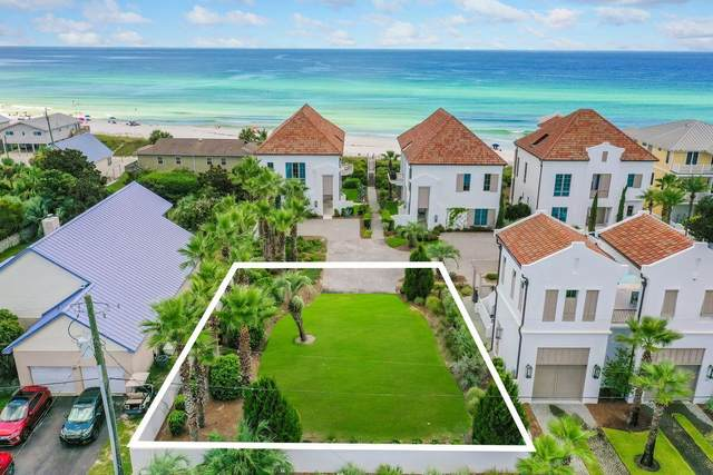 2 Escape, Inlet Beach, FL 32461 (MLS #879742) :: Scenic Sotheby's International Realty