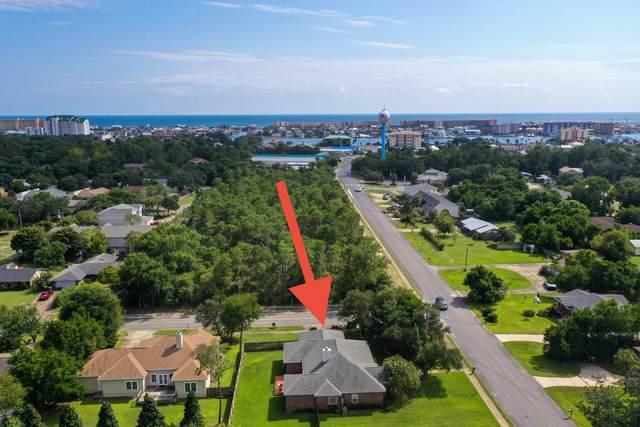 300 Benning Drive, Destin, FL 32541 (MLS #879783) :: Better Homes & Gardens Real Estate Emerald Coast