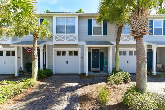 43 Talon Court, Santa Rosa Beach, FL 32459 (MLS #879893) :: Counts Real Estate Group