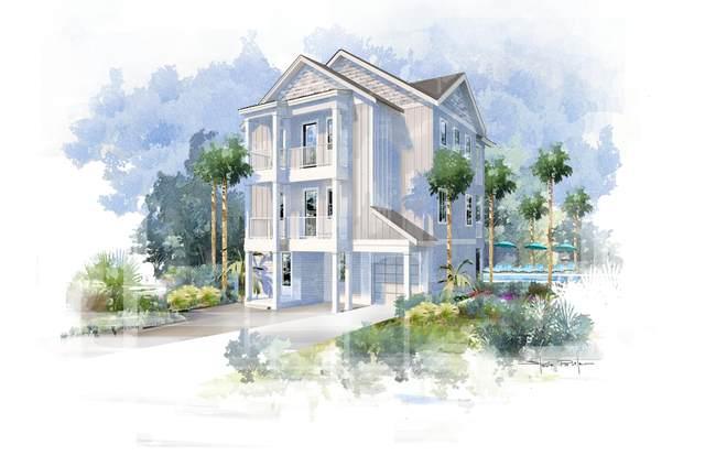 TBD Grayton Boulevard Lot 12, Santa Rosa Beach, FL 32459 (MLS #879947) :: Scenic Sotheby's International Realty