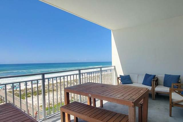 858 Scallop Court #403, Fort Walton Beach, FL 32548 (MLS #879956) :: Beachside Luxury Realty