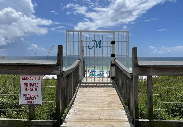 2606 Scenic Gulf Drive #4410, Miramar Beach, FL 32550 (MLS #879969) :: Counts Real Estate Group