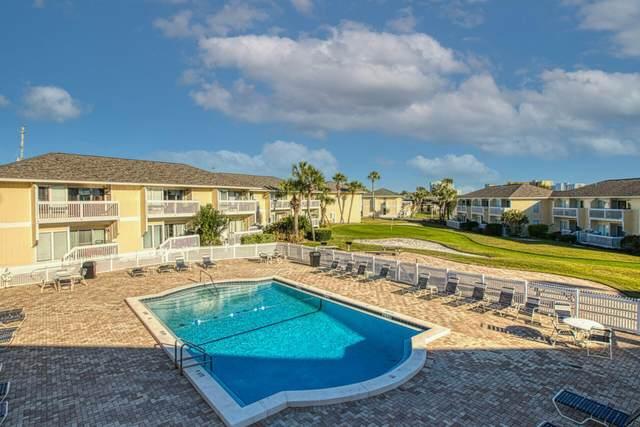775 Gulf Shore Drive #1005, Destin, FL 32541 (MLS #880067) :: 30A Escapes Realty