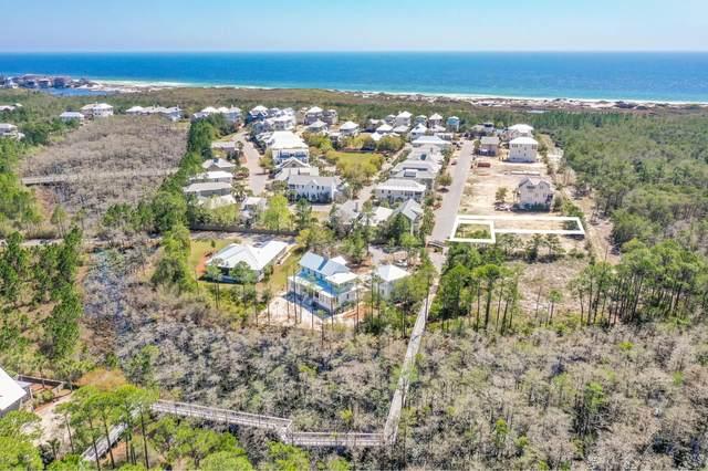 Lots 63/65 Cypress Drive, Santa Rosa Beach, FL 32459 (MLS #880197) :: Rosemary Beach Realty