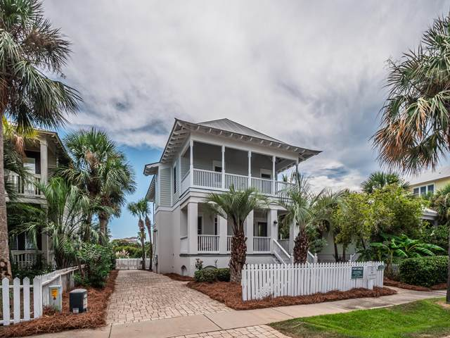 3590 Waverly Circle, Destin, FL 32541 (MLS #880203) :: Rosemary Beach Realty