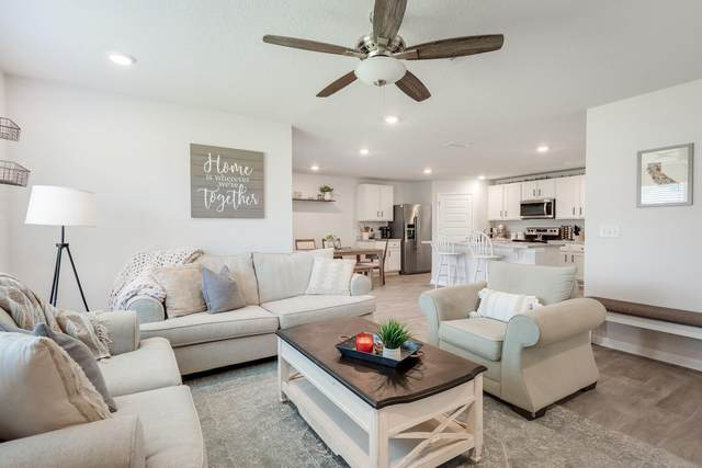 610 Earl Godwin Road, Freeport, FL 32439 (MLS #880260) :: The Beach Group