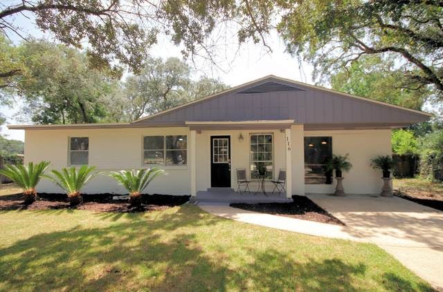 116 Merle Circle, Fort Walton Beach, FL 32547 (MLS #880390) :: Scenic Sotheby's International Realty
