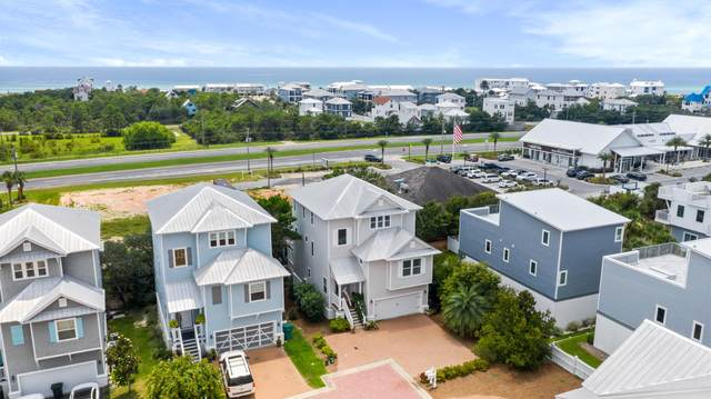 13 W Inlet Cove, Inlet Beach, FL 32461 (MLS #880407) :: Briar Patch Realty