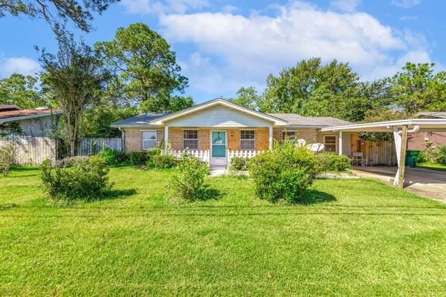609 Schneider Drive, Fort Walton Beach, FL 32547 (MLS #880483) :: Briar Patch Realty
