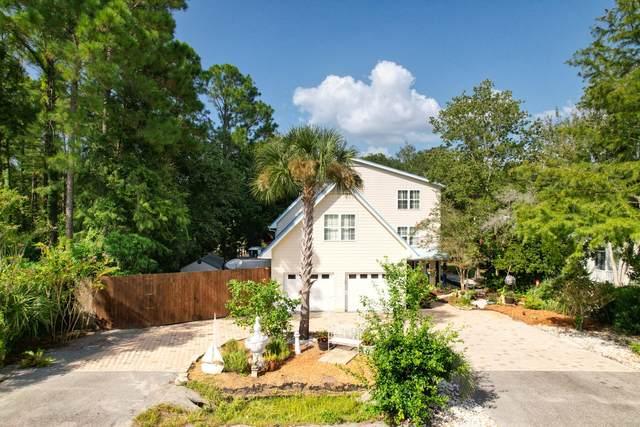 494 W Point Washington Road, Santa Rosa Beach, FL 32459 (MLS #880521) :: Beachside Luxury Realty