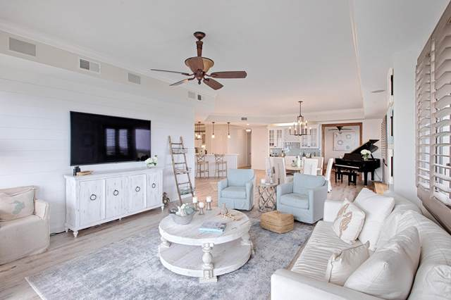 5 Calhoun Avenue #705, Destin, FL 32541 (MLS #880522) :: The Premier Property Group