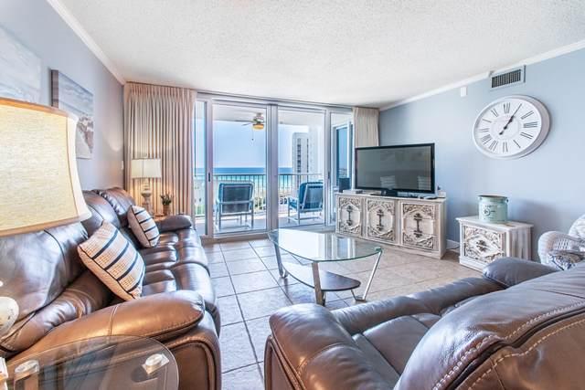 900 Gulf Shore Drive #3073, Destin, FL 32541 (MLS #880528) :: Counts Real Estate Group