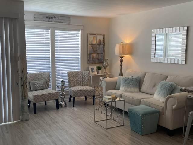775 Gulf Shore Drive Unit 8129, Destin, FL 32541 (MLS #880613) :: Berkshire Hathaway HomeServices Beach Properties of Florida