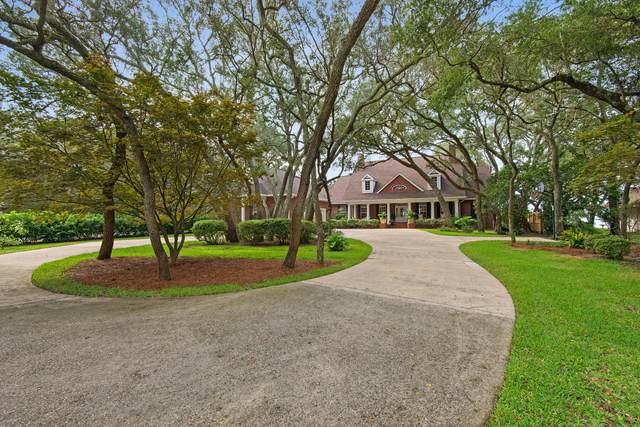 97 Meigs Drive, Shalimar, FL 32579 (MLS #880682) :: Classic Luxury Real Estate, LLC