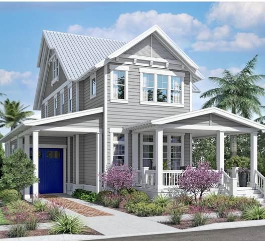 104 Okeechobee Circle, Santa Rosa Beach, FL 32459 (MLS #880702) :: The Ryan Group