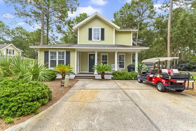 1352 W Ravens, Miramar Beach, FL 32550 (MLS #880731) :: Coastal Lifestyle Realty Group