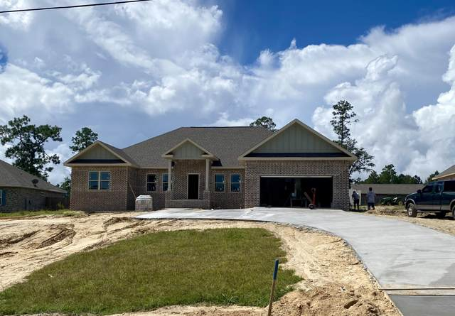 4077 Happy Trails Road, Crestview, FL 32539 (MLS #880757) :: The Premier Property Group