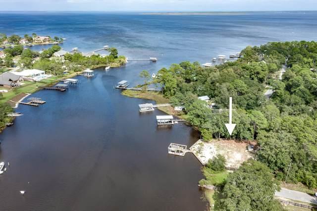 2420 Mack Bayou Road, Santa Rosa Beach, FL 32459 (MLS #880759) :: Counts Real Estate on 30A
