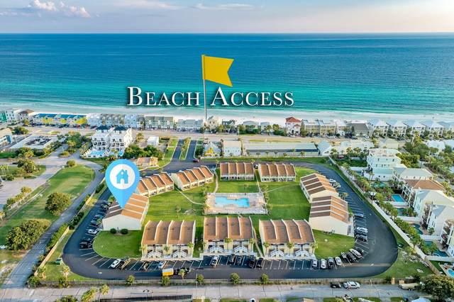 1630 Scenic Gulf Drive 6-H, Miramar Beach, FL 32550 (MLS #880860) :: Blue Swell Realty