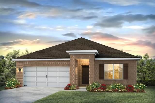 2816 Patriot Ridge Drive, Crestview, FL 32539 (MLS #880873) :: Briar Patch Realty
