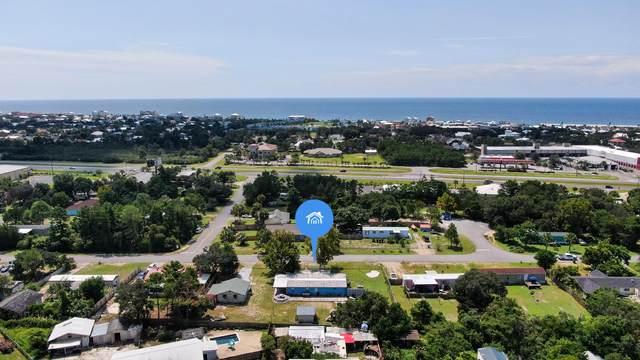 22222 Inlet Beach Drive, Panama City Beach, FL 32413 (MLS #880891) :: Keller Williams Realty Emerald Coast