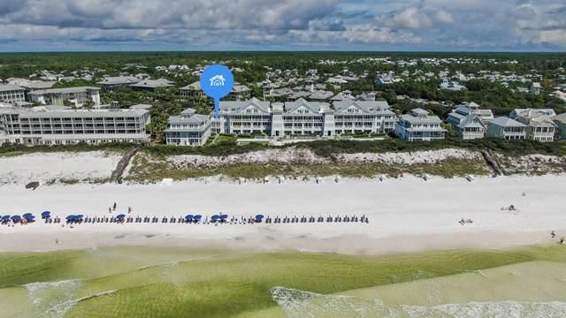 1848 E County Highway 30A Unit 4, Santa Rosa Beach, FL 32459 (MLS #880920) :: Berkshire Hathaway HomeServices Beach Properties of Florida