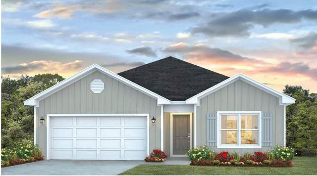 410 Scarborough Street, Crestview, FL 32539 (MLS #880921) :: Scenic Sotheby's International Realty