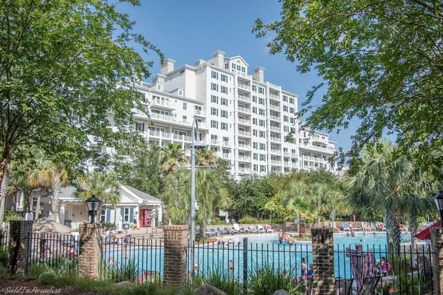 9500 Grand Sandestin Boulevard #2400, Miramar Beach, FL 32550 (MLS #880948) :: Scenic Sotheby's International Realty