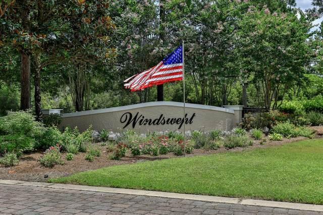 Lot 6 Windswept Boulevard, Freeport, FL 32439 (MLS #880989) :: Scenic Sotheby's International Realty