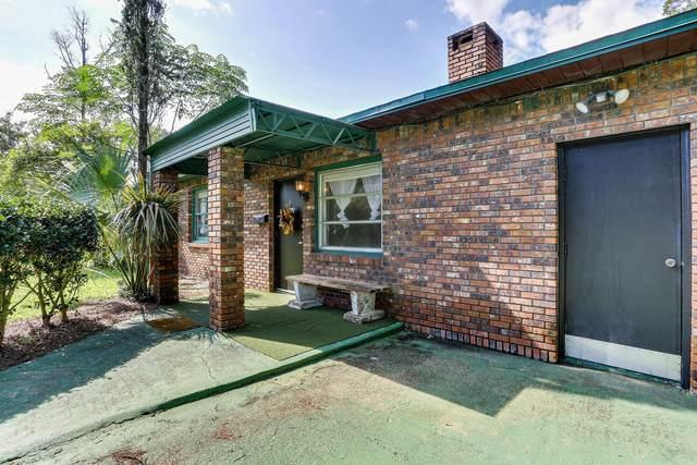 117 2nd Street, Niceville, FL 32578 (MLS #881018) :: Scenic Sotheby's International Realty